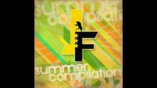 Tu Mi Porti Su (Giorgia ft. Jovanotti) - JF Summer Compilation 2012