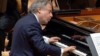 Bach: Piano Concerto No. 1 / Schiff · Berliner Philharmoniker