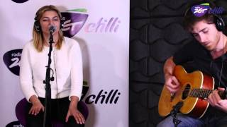 ZET Chilli Live Session: Louane - Jour 1