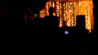 Gelci Xhomllikut-Visi Beratit live 2013