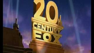 20th Century Fox Intro.