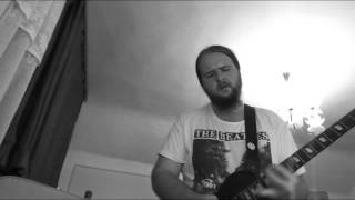 Ossian -  Valahol messze guitar cover (Gazeee cover)