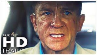 JAMES BOND 007: NO TIME TO DIE Trailer (2020)
