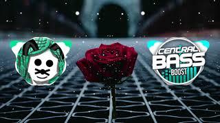Juice Wrld (3D AUDIO) - Black & White (Ft Central BassBoost)
