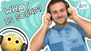 Sound Is All Around
