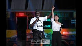 Churchill - Madeni Za China Lazima Zilipwe