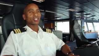 Internasionale Seevaardersdag: Knowledge Bengu