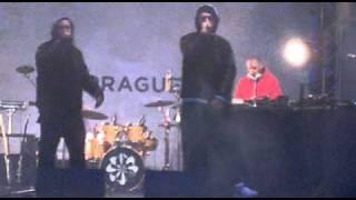 Moja Reč - Sám (Live)