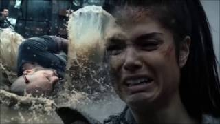 Linctavia ( Lincoln x Octavia ) - Still Here - The 100