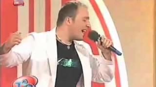 Costi Ioniță & Jamal - Frumoasă ca luna ( Teo )