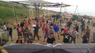 Kashyyyk live @ Dakini Festival Romania July 1, 2017