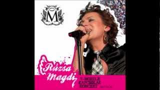 Intro (We will rock you & I love rock'n'roll mix) - Rúzsa Magdi (Live)