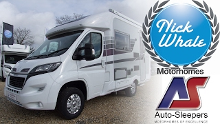 For Sale - Auto-Sleeper Nuevo EK TB LP - Nick Whale Motorhomes