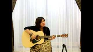 LORD, I Give You My Heart (Hillsong cover)
