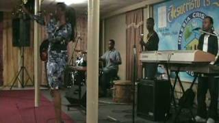 Garifuna Praise and Worship