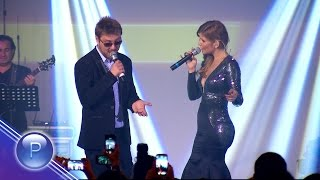 ANELIA & MIRO - ZAVINAGI / Анелия и Миро - Завинаги, LIVE  2015