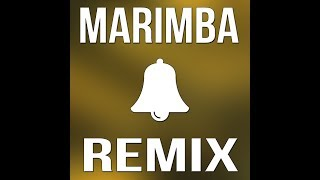 Rockstar (Marimba Remix Ringtone of Post Malone and 21 Savage)