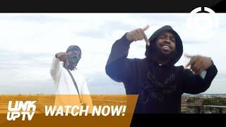 Baseman & Snizzy - Talks [Music Video] @1baseman | @Snizzy_Gaza | Link Up TV