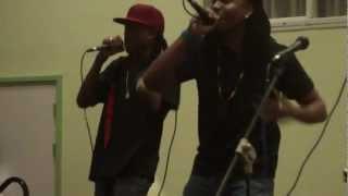 TB-Rast Ft Berti Rast - Kada Dia @Breezes (Live On Stage)