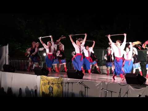 Hopak – Гопак – Soyuzivka – Союзівка – Ukrainian Cultural Festival 2011