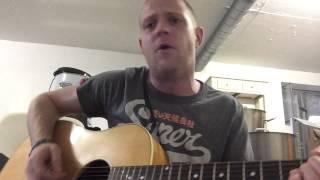 Horse outside - rubber bandits - acoustic cover