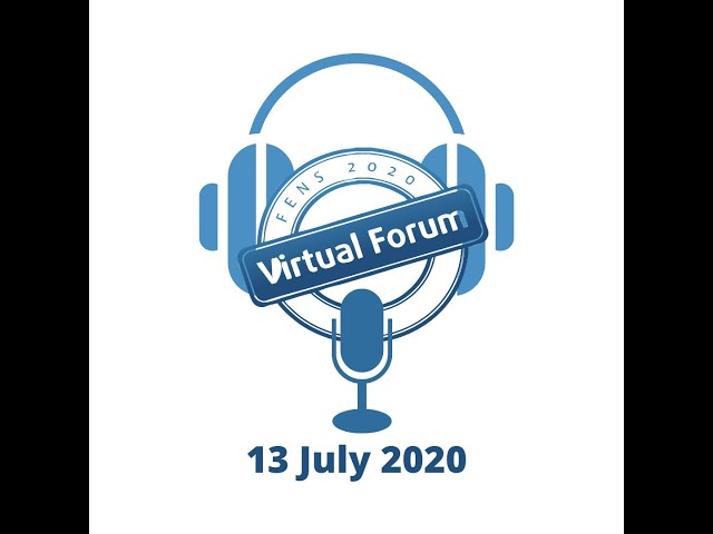 FENS Virtual Forum 2020 Daily Highlights Podcast: Monday 13 July