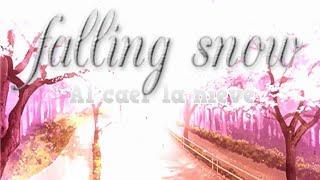 Falling Snow-opening/intro