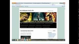 movie website design company and movie marketing company