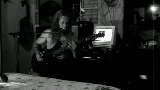 Zeca Baleiro Heavy Metal do Senhor  (cover)
