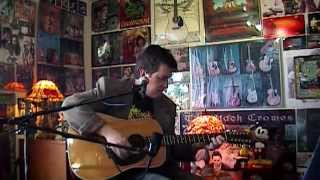 "U2 ""ONE"" lyrics+chords I CORINTHIANS 13 cover by scott wigley"