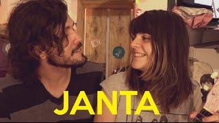 Janta - Marcelo Camelo & Mallu Magalhães (COVER)