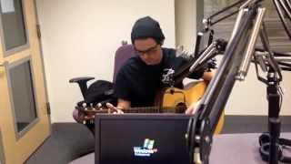 WNYO Studio Sessions - Sound Ave.