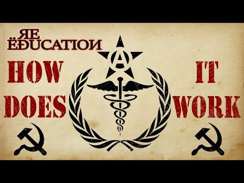 Healthcare and Anarcho-Communism