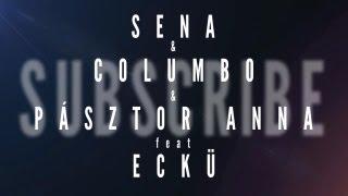 OktatOnline - Subscribe feat. Sena, Columbo, Pásztor Anna, Eckü - Az Igazi Arcod [TIPOGRÁFIA]