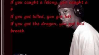 Big L - Ebonics (With Lyrics)