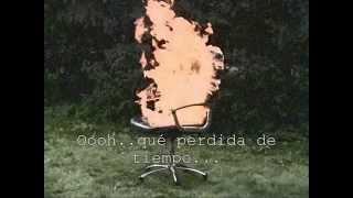 MØ - Waste Of Time (Subtítulos en Español)