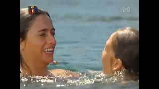 Morangos com Açúcar 9 - Férias de Verão: Eva beija Madalena