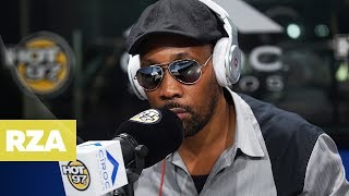 RZA - Funkmaster Flex Freestyle