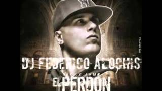 Nicky Jam - El Perdon (Version Cumbia) DOWNLOAD FREE - Dj Fede Alochis