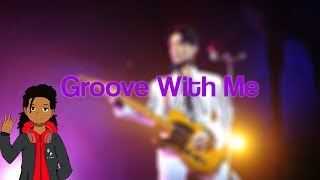 "*SOLD* Prince X Jimmy Jam X Terry Lewis 80's Funk Type Beat ""Groove With Me"" [Prod. Eclectic]"