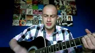 Beta Bux: Freedom - Richie Havens (Acoustic Cover)