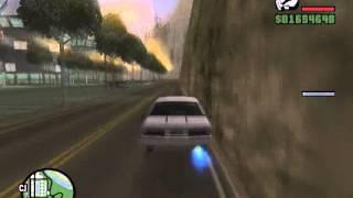 Grand The Auto San Andreas Drift , Gamineria Y Suerte