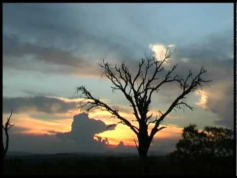 Africa sunset – South Africa Travel Channel 24