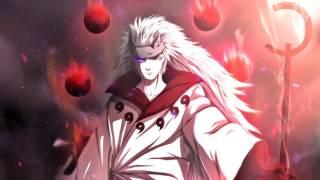 Naruto Shippuden OST 3- Zetsu no Theme(2016)