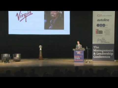 Roger Flynn Video