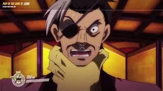 Akame ga Kill  Play of The Game   Leone's vs Yakuza
