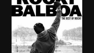 "Rocky Theme ""`Redemption"""