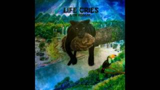 "Lion Reggae - Colombian Coffee Eyes (Album 2016 ""Life Cries"" )"