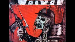 VOIVOD - War And Pain width=