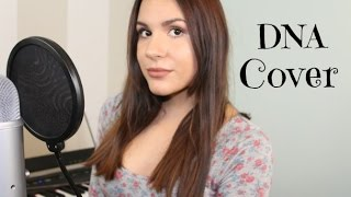 DNA - Lia Marie Johnson Cover | Loren Rahbe